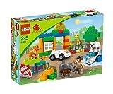 LEGO Duplo 6136 - Mein erster Zoo
