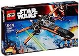 Lego Star Wars 75102 - Poe's X-Wing Fighter Spielzeug