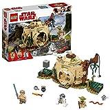 LEGO Star Wars Yodas Hütte 75208 Star Wars Spielzeug