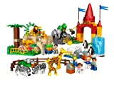 LEGO Duplo 4960 - Zoo Super Set