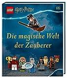 LEGO Harry PotterTM Die magische Welt der Zauberer