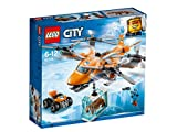 LEGO 60193 Arktis-Frachtflugzeug, Bunt