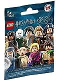LEGO Harry Potter 71022 Sammelfiguren (#1 bis #16)