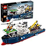 LEGO Technic 42064 - Forschungsschiff