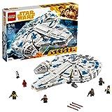 LEGO Star Wars Kessel Run Millennium Falcon 75212 Star Wars Spielzeug