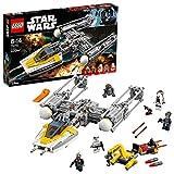Lego Star Wars 75172 - Y-Wing Starfighter Spielzeug