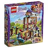 LEGO Friends 41340 - Freundschaftshaus, Kinderspielzeug