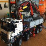 Lego® Technic 42043