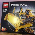 Lego® Technic 42028 – Bulldozer