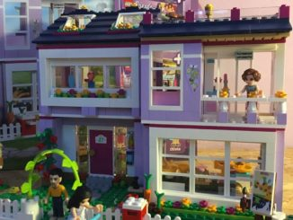 Lego Friends 41095 by brick-family.de