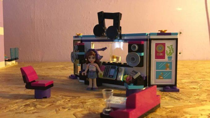 Lego_Friends_41103 Aufnahmestudio_2