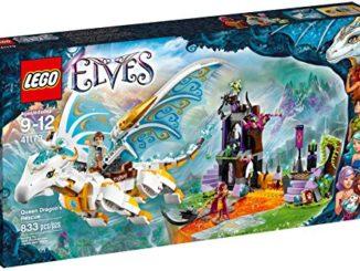 Lego Elves 41179 by brick-family.de