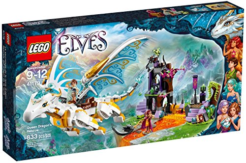 Lego Elves 41179 by brick-family.de