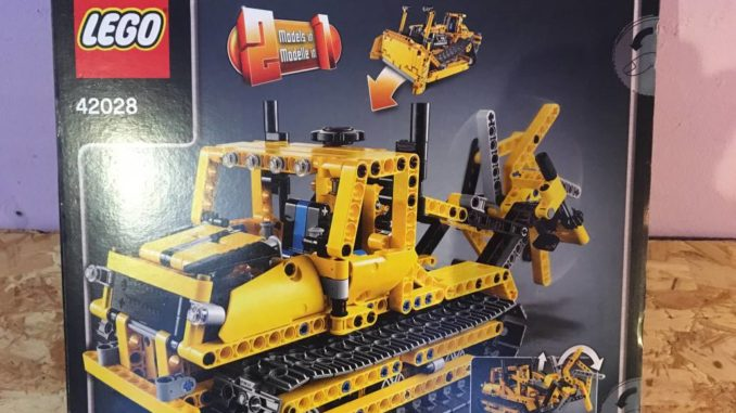 Lego Technic 42028 by brick-family.de