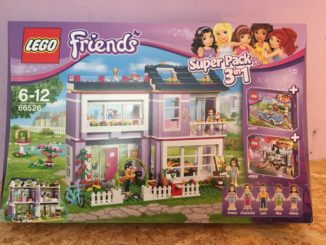 Lego Friends 66526 Superpack by brick-family.de