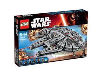 LEGO Star Wars 75105 – Millennium Falcon