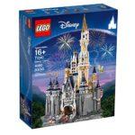 Lego Disney Schloss – Lego 71040 kaufen