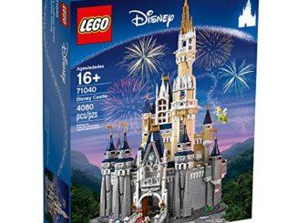 Lego Disney 71040