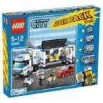 Lego Superpack – Lego City Superpacks und mehr