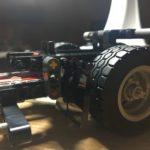 Lego Technic 42078 – Mack Anthem-1