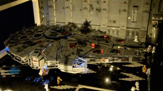 Teures Lego
