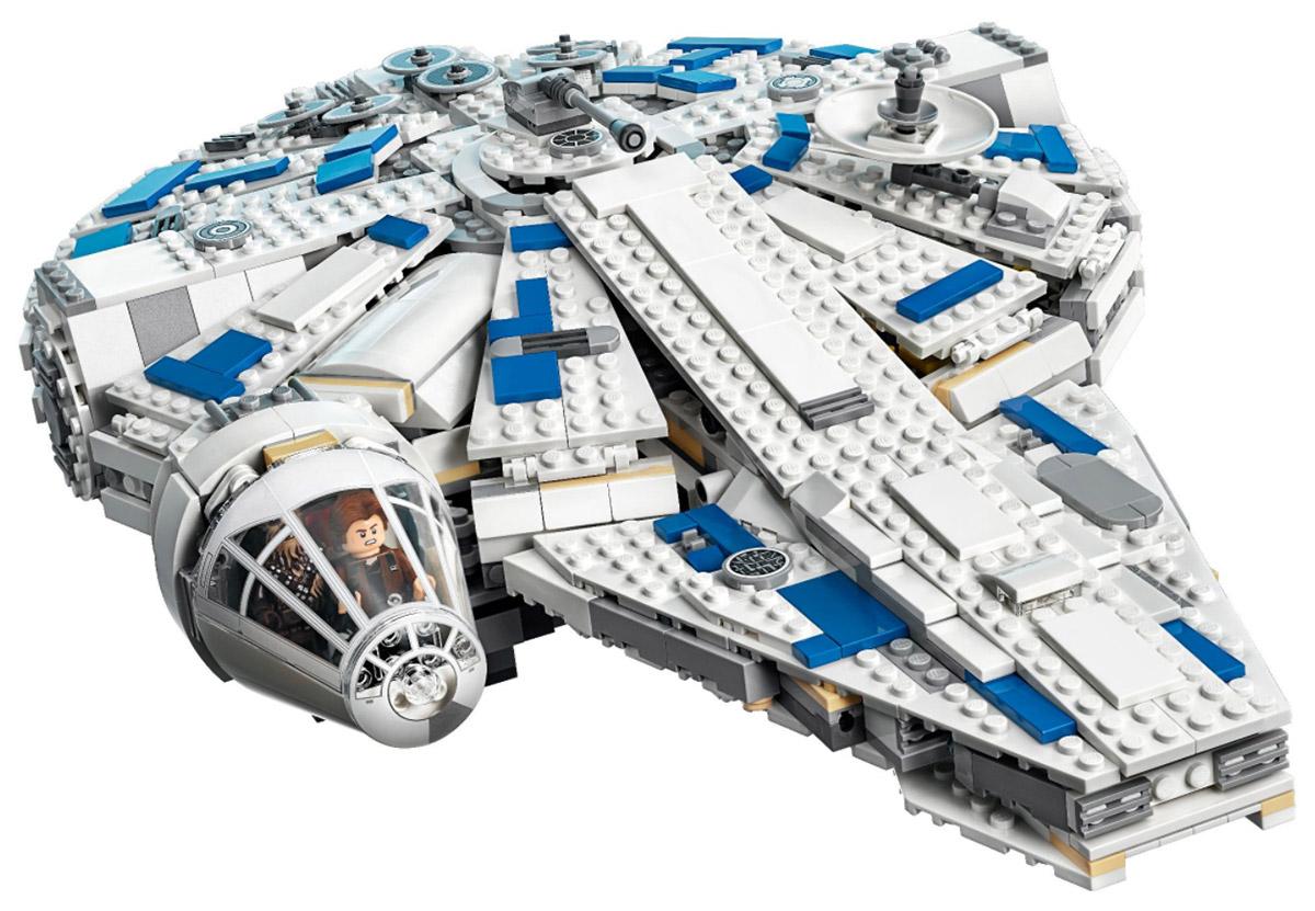 LEGO Star Wars 75212 Kessel Run Millennium Falcon | © LEGO Group