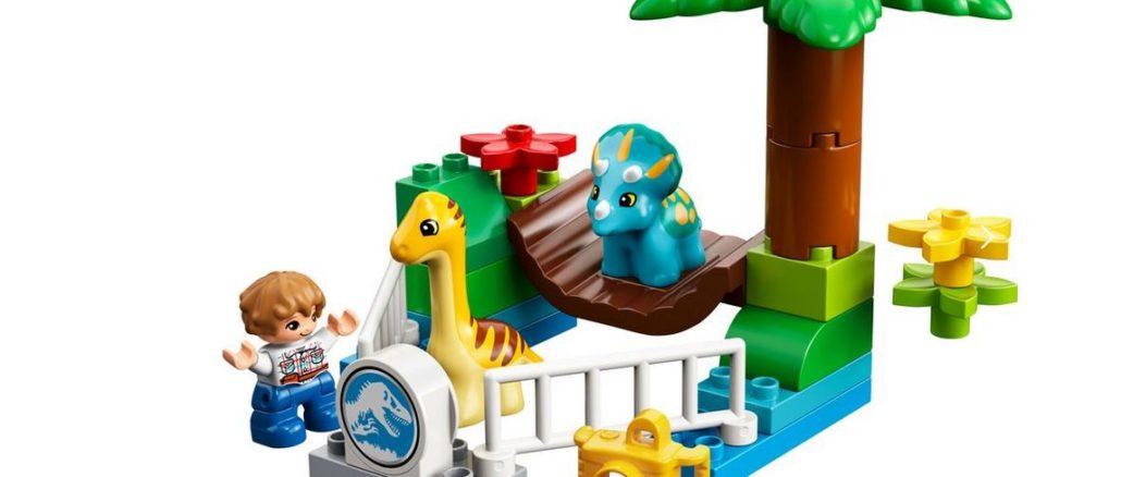 Lego Duplo Zoo übersicht Der Aktuellen Sets 2019
