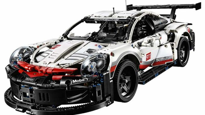 Lego Technic Rc Umbau Tipps Und Beiträge Update Juni2019