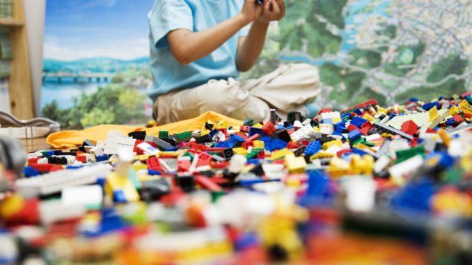 Lego nach Alter die Übersicht