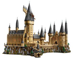 Lego 71043 - Schloss Hogwarts - Lego Harry Potter