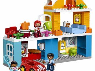 LEGO Duplo Familienhaus